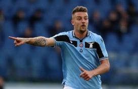 PSG Tawarkan 60 Juta Euro untuk Boyong Milinkovic-Savic dari Lazio