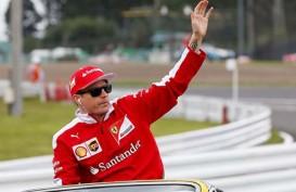 Kimi Raikkonen Belum Pastikan Bertarung di F1 Musim 2021