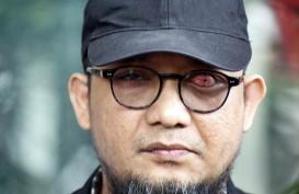 Novel Baswedan Positif Covid-19, Ketua KPK: Penyidikan Kasus Korupsi Tetap Lanjut