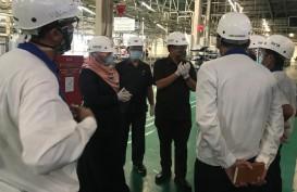 71 Karyawan Terpapar Covid-19, Pabrik Motor Suzuki Kurangi Produksi