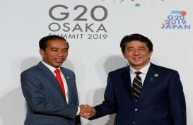 PM Jepang Shinzo Abe Mundur, Siapa Ya Calon Penggantinya?
