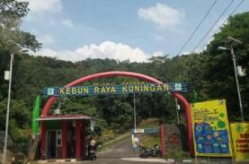 Destinasi Wisata di Kabupaten Kuningan Dipastikan…