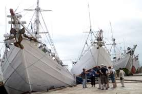 Investor Perancis Terlibat Pengembangan Pelabuhan…