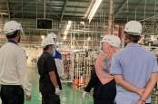 Begini Kronologi Awal Deteksi Kasus Covid-19 di Pabrik Suzuki