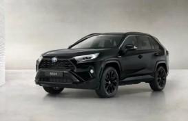 Penjualan dan Produksi Global Toyota Pulih 90 Persen