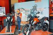 KTM 390 Adventure Resmi Meluncur, Harga Rp119 Juta