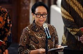 Menlu Retno Tegaskan Pentingnya Kepastian Batas Wilayah Maritim