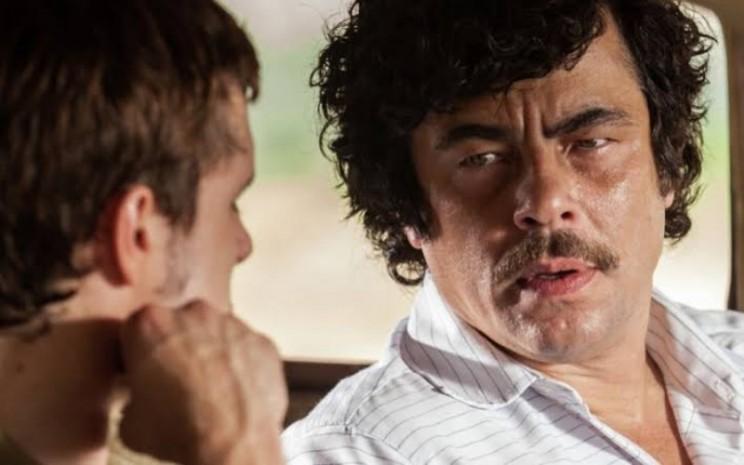 Cuplikan film Escobar/Paradise Lost