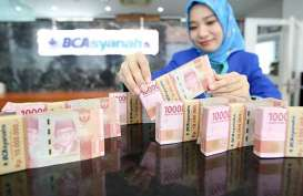 Terdampak Corona, BCA Syariah Target Laba Tumbuh 8-12 Persen