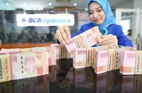Terdampak Corona, BCA Syariah Target Laba Tumbuh 8-12…