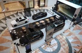 BMW Exhibition Tebar Program Penjualan Hingga 30 Agustus