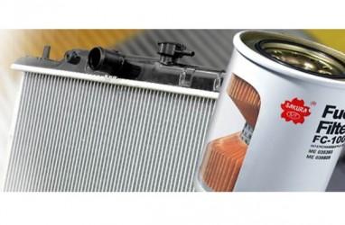 Penjualan Radiator Redam Tekanan Kinerja Selamat Sempurna (SMSM)