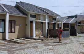 Program Sejuta Rumah Terealisasi 264.457 Unit