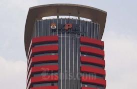 23 Pegawai Positif Corona, KPK Terapkan WFH Selama 3 Hari