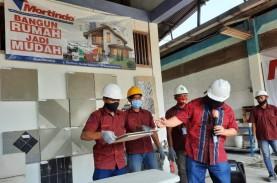 Entitas Triputra Group, Mortindo, Pacu Bisnis Semen…