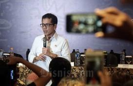 Wisnutama Amankan Bali Jadi Destinasi Wisata Pasca Pandemi