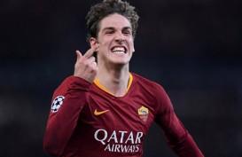 Roma Tolak Tottenham, Segera Perpanjang Kontrak Zaniolo