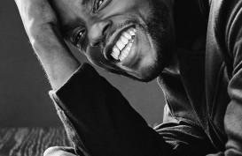 Aktor Black Panther, Chadwick Boseman Meninggal