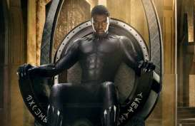 Sosok Black Panther, King of Wakanda yang Telah Berpulang