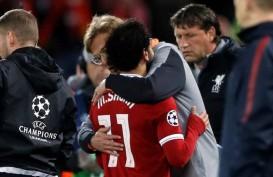 Community Shield Liverpool vs Arsenal, Klopp: Bukan Laga Persahabatan