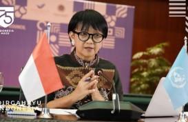 DK PBB Sahkan Resolusi soal Personel Perempuan di Misi Perdamaian
