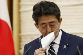 Penerus Perdana Menteri Shinzo Abe akan Dipilih pada…