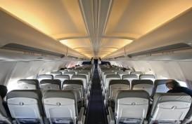 Ini Bagian di Pesawat yang Berisiko Menularkan Virus Corona