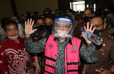 Hanson International (MYRX), Perusahaan Milik Terdakwa Kasus Jiwasraya Dinyatakan Pailit