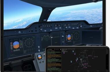 Infinite Flight, Microsoft Flight Simulator Versi Mini