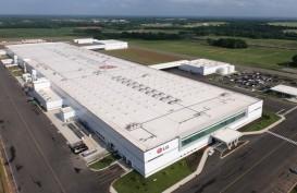 Kluster Corona di Pabrik LG dan Suzuki Berisiko Bagi Pemulihan Ekonomi