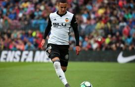 Rodrigo Moreno Tinggalkan Valencia, Jadi Rekor Boyongan Leeds United