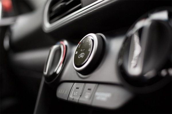AC Mobil sebaikan dalam posisi off, jika kendaraan akan distarter.  - ANTARA