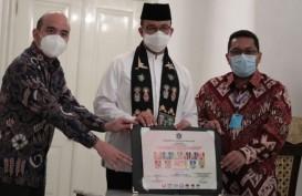 Gandeng Blambangan Group, PD Dharma Jaya Produksi Pangan Olahan