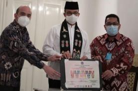 Gandeng Blambangan Group, PD Dharma Jaya Produksi…