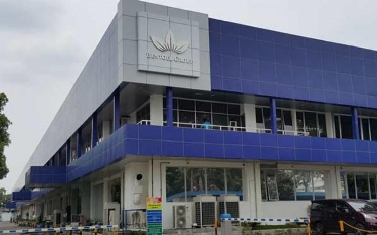 PT Bentoel Internasional Investama Tbk atau Bentoel Group adalah perusahaan rokok terbesar kedua di Indonesia. Perusahaan ini berpusat di Jakarta dan Malang -  Bentoel