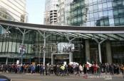 Efek Covid-19, Trump International Hotel di Vancouver Bangkrut