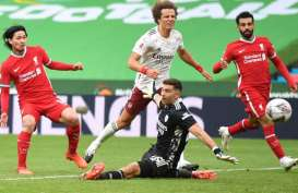 Arsenal Taklukkan Liverpool Lewat Adu Penalti di Community Shield