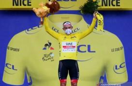 Etape Satu Selesai, Ini Klasemen Sementara Tour de France 2020
