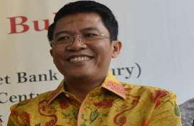 Anggota Komisi XI DPR Soroti Penempatan Dana Pemerintah di Bank BUMN