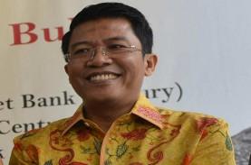 Anggota Komisi XI DPR Soroti Penempatan Dana Pemerintah…