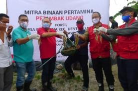 Perum Perindo & Pertamina Dukung Perikanan di Lampung,…