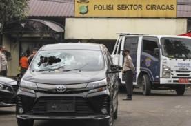 PenyeranganPolsek Ciracas, Lemkapi: Adili Pelaku…
