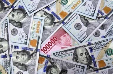 Rupiah Diproyeksi Masih Konsolidasi Meski Dolar AS Kian Lemah