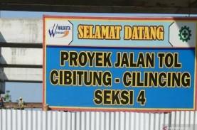 Tol Cibitung-Cilincing Ambruk, Rekomendasi Komite…