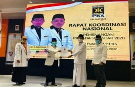 Gus Ipul Mundur dari Komisaris PTPN III karena Pilkada Kota Pasuruan