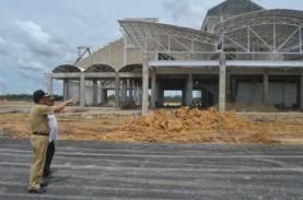 Setelah Bandara Komodo, 2 Proyek KPBU Bandara Dijamin…