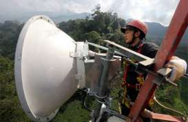 Sinyal 4G Diperkirakan Baru Merata di Seluruh Desa pada 2022