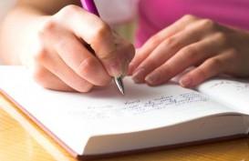 Raih Penghasilan Tambahan dari Hobi Menulis