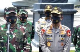 Penyerangan Polsek Ciracas, Permintaan Maaf TNI, dan Sikap Ksatria