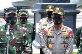 Penyerangan Polsek Ciracas, Permintaan Maaf TNI, dan…